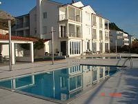 Hotel - 3 STAR Family Hotel on the beach - Podstrana - Riviera Split  - Kroatië